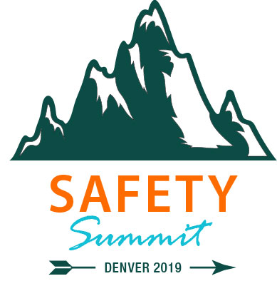 EnPro Learning Safety Summit Denver conference logo on safety culture