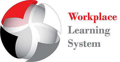 Workplace Learning System logo